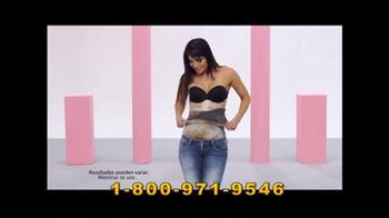 Ninel Conde Cinturilla Slim TV Spot, 'Cinturita de avispa' [Spanish] - Thumbnail 6