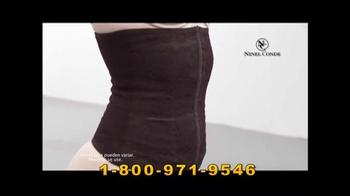 Ninel Conde Cinturilla Slim TV Spot, 'Cinturita de avispa' [Spanish] - Thumbnail 8