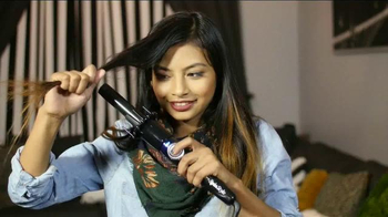 SalonTech Spinstyle TV Spot, 'Make Curls in Eight Seconds' - Thumbnail 3