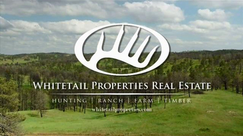 Whitetail Properties TV Spot, 'Western Nebraska Hunting Ranch For Sale' - Thumbnail 9