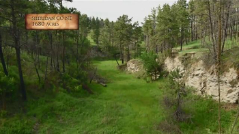 Whitetail Properties TV Spot, 'Western Nebraska Hunting Ranch For Sale' - Thumbnail 5