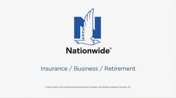 Nationwide Insurance TV Spot, 'Silence' Featuring Peyton Manning - Thumbnail 4