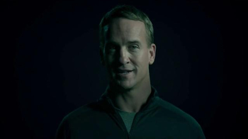 Nationwide Insurance TV Spot, 'Silence' Featuring Peyton Manning - Thumbnail 2