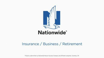 Nationwide Insurance TV Spot, 'Staring Contest' Featuring Peyton Manning - Thumbnail 8