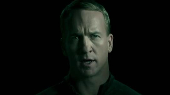 Nationwide Insurance TV Spot, 'Staring Contest' Featuring Peyton Manning - Thumbnail 6