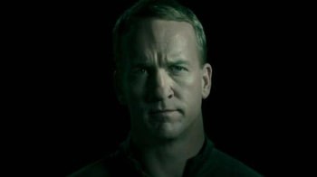Nationwide Insurance TV Spot, 'Staring Contest' Featuring Peyton Manning - Thumbnail 7