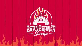 Lowes Foods Barnburner Savings TV Spot, 'Flamin' Hot Prices' - Thumbnail 9