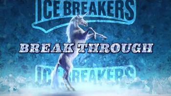 Ice Breakers Mints TV Spot, 'Writer's Block' - Thumbnail 10