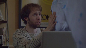 Ice Breakers Mints TV Spot, 'Writer's Block' - Thumbnail 7