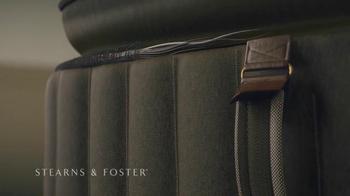 Stearns & Foster TV Spot, 'Stitching' - Thumbnail 2