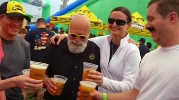 Traveler Grapefruit Shandy TV Spot, 'Road to Refreshment: Part One' - Thumbnail 1