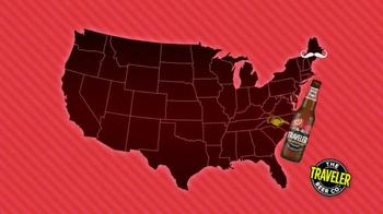 Traveler Grapefruit Shandy TV Spot, 'Road to Refreshment: Part One' - Thumbnail 5