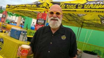 Traveler Grapefruit Shandy TV Spot, 'Road to Refreshment: Part One' - Thumbnail 8