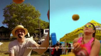 Traveler Grapefruit Shandy TV Spot, 'Road to Refreshment: Part One' - Thumbnail 9