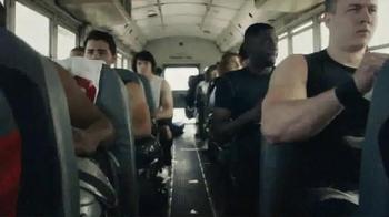 MET-Rx TV Spot, 'I Love the Monster: Bus' - Thumbnail 1