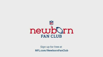 NFL Newborn Fan Club TV Spot, 'Lifelong Seahawks Fans' - Thumbnail 9