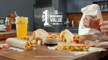 Taco Bell TV Spot, 'People Want: Bacon Burrito' - Thumbnail 5