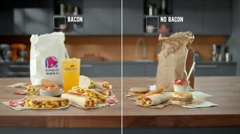 Taco Bell TV Spot, 'People Want: Bacon Burrito' - Thumbnail 1