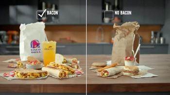 Taco Bell TV Spot, 'People Want: Bacon Burrito' - Thumbnail 2