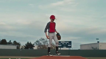 Pitch, Hit and Run TV Spot, 'Get Involved' - Thumbnail 1