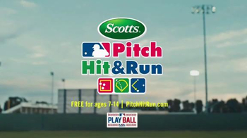 Pitch, Hit and Run TV Spot, 'Get Involved' - Thumbnail 10