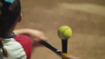 Pitch, Hit and Run TV Spot, 'Get Involved' - Thumbnail 5