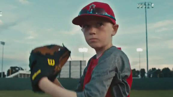 Pitch, Hit and Run TV Spot, 'Get Involved' - Thumbnail 9