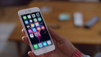 Apple iPhone 6s TV Spot, 'Fingerprint' - Thumbnail 1