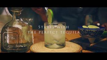 Patron TV Spot, 'The Perfect Margarita' - Thumbnail 7