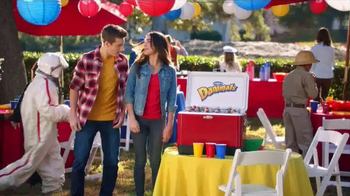 Danimals Smoothie Adventure Series TV Spot, 'Mission' Ft. Rowan Blanchard - Thumbnail 1