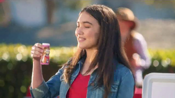 Danimals Smoothie Adventure Series TV Spot, 'Mission' Ft. Rowan Blanchard - Thumbnail 3