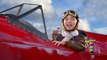 Danimals Smoothie Adventure Series TV Spot, 'Mission' Ft. Rowan Blanchard - Thumbnail 5