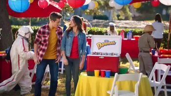 Danimals Smoothie Adventure Series TV Spot, 'Mission' Ft. Rowan Blanchard