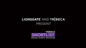 Tribeca Shortlist TV Spot, 'My Shortlist' Ft. Alec Baldwin, Gary Oldman - Thumbnail 1