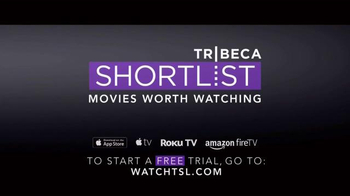 Tribeca Shortlist TV Spot, 'My Shortlist' Ft. Alec Baldwin, Gary Oldman - Thumbnail 10