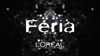 L'Oreal Feria Rebel Chic Collection TV Spot, 'Lights in the Dark' - Thumbnail 1