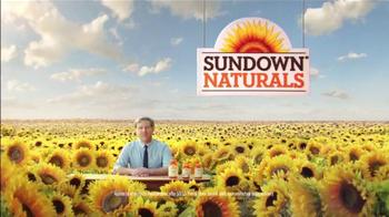 Sundown Naturals TV Spot, 'Shmorange: T-Shirt' - Thumbnail 1