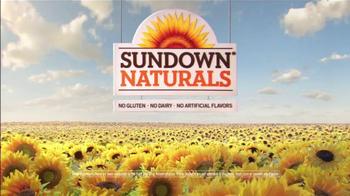 Sundown Naturals TV Spot, 'Shmorange: T-Shirt' - Thumbnail 10