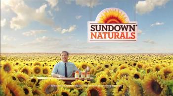 Sundown Naturals TV Spot, 'Shmorange: T-Shirt' - Thumbnail 4