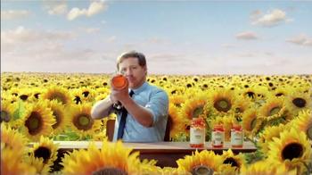 Sundown Naturals TV Spot, 'Shmorange: T-Shirt' - Thumbnail 8