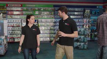 GameStop TV Spot, 'Uncharted 4: Larping' - 426 commercial airings
