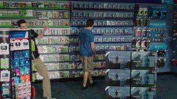 GameStop TV Spot, 'Uncharted 4: Larping' - Thumbnail 1