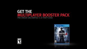 GameStop TV Spot, 'Uncharted 4: Larping' - Thumbnail 10