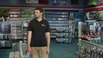 GameStop TV Spot, 'Uncharted 4: Larping' - Thumbnail 7