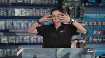 GameStop TV Spot, 'Uncharted 4: Larping' - Thumbnail 8