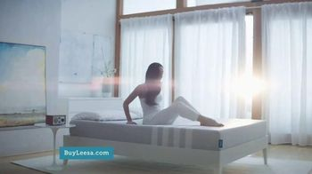 Leesa Mattress TV Spot, 'Sleep Design'