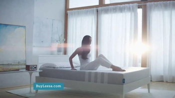 Leesa Mattress TV Spot, 'Sleep Design'