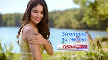 Cortizone 10 Psoriasis TV Spot, 'By the Lake'
