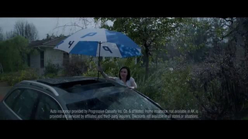 Progressive TV Spot, 'Flotection' - Thumbnail 6