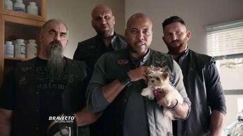 Bravecto TV Spot, 'Biker Gang'